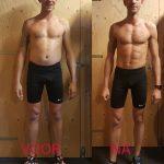Groepslessen fitness - Martin